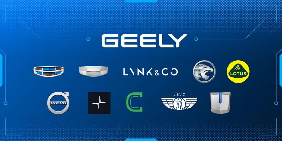 吉利汽车IPO启动,32项核心技术,9332项专利!专利数量居科创板之首